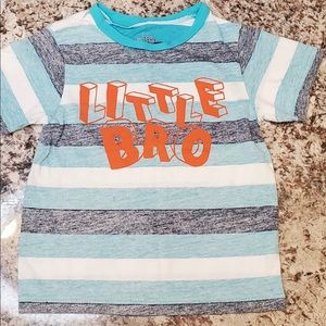 Little Bro tee 3T